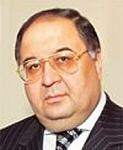 Arsenal shareholder Alisher Usmanov